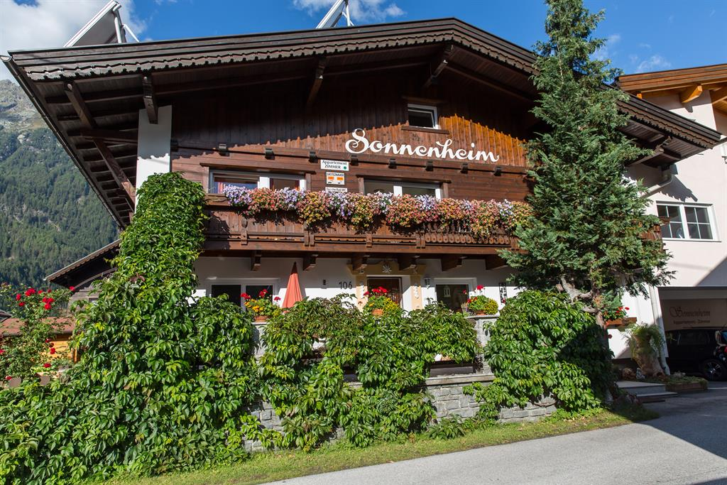 Haus Sonnenheims